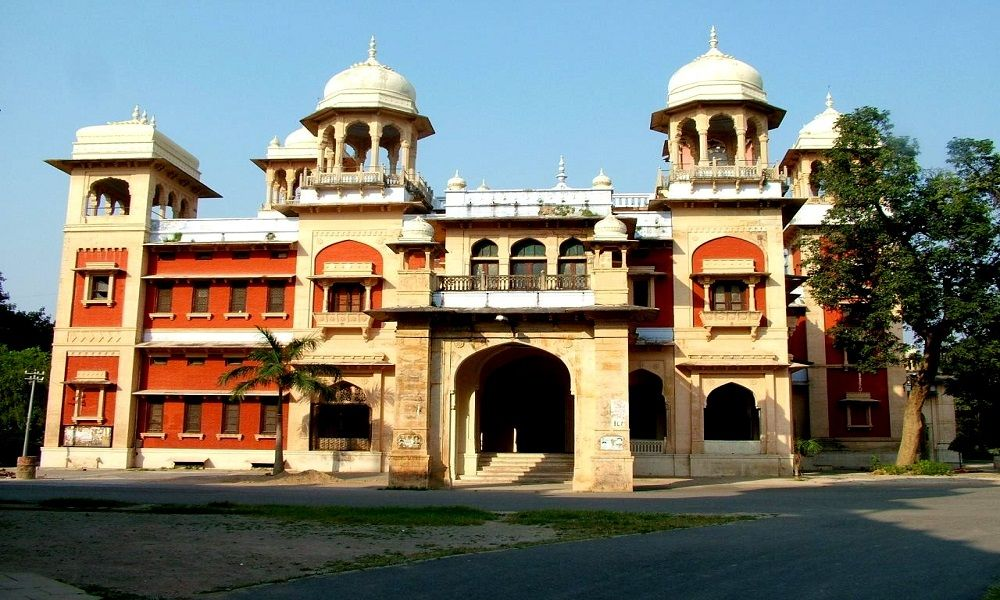 Allahabad University: 10591 students promoted in the final year, result released