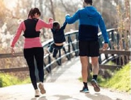 Top 5 Benefits Walking for Good Health in this covid pandemic